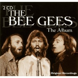 BEE GEES - THE ALBUM