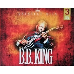 BB KING - GREATEST HITS