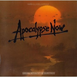 APOCALYPSE NOW - SOUNDTRACK - VARIOS ARTISTAS
