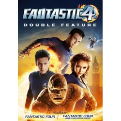 FANTASTIC FOUR / FANTASTIC FOUR - RISE OF THE SILVER