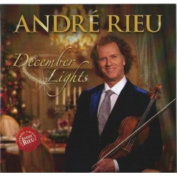 ANDRE RIEU - DECEMBER LIGHTS