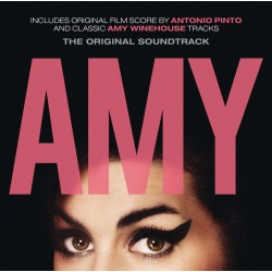 ANTONIO PINTO / AMY WINEHOUSE - AMY - SOUNDTRACK