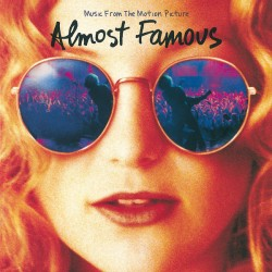 ALMOST FAMOUS - SOUNDTRACK - VARIOS ARTITAS