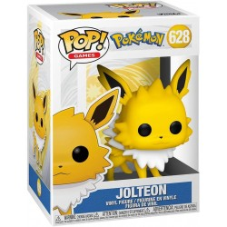 Pop! 628 : pokemon / jolteon