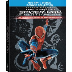 THE AMAZING SPIDER-MAN - LIMITED EDITION COLLECTION