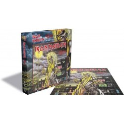 IRON MAIDEN - KILLERS - 500 PIECE PUZZLE