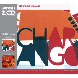 MORCHEEBA - CHARANGO / BIG CALM