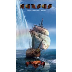 KANSAS - SAIL ON - THE 30th ANNIVERSARY COLLECTION