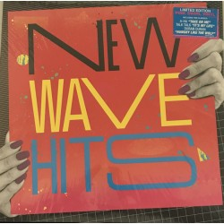 NEW WAVE HITS -