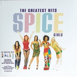 SPICE GIRLS - THE GREATEST HITS