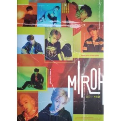 STRAY KIDS - CLE 1 MIROH