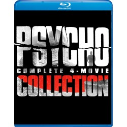 PSYCHO - MOVIE COLLECTION