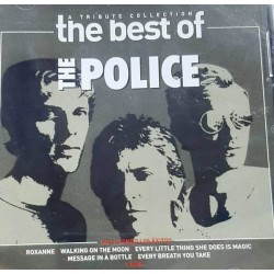 THE POLICE - A TRIBUTE COLLECTION - THE BEST OF