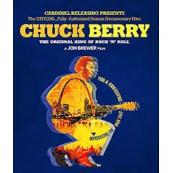 CHUCK BERRY - THE ORIGINAL KING OF ROCK N ROLL