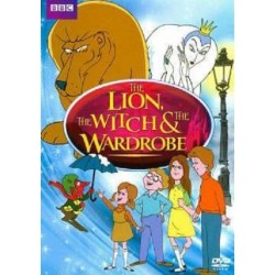 THE LION THE WITCH AND THE WARDROVE