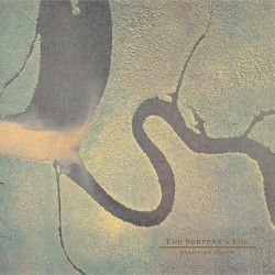 DEAD CAN DANCE - THE SERPENTS EGG