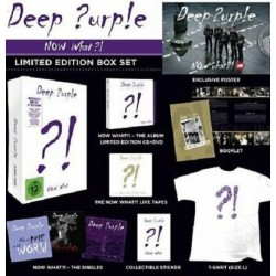 DEEP PURPLE NOW WHAT ?!