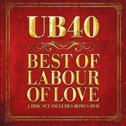 UB40 - BEST OF LABOUR OF LOVE