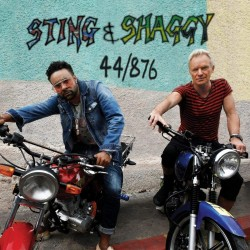 STING AND SHAGGY - 44 / 876