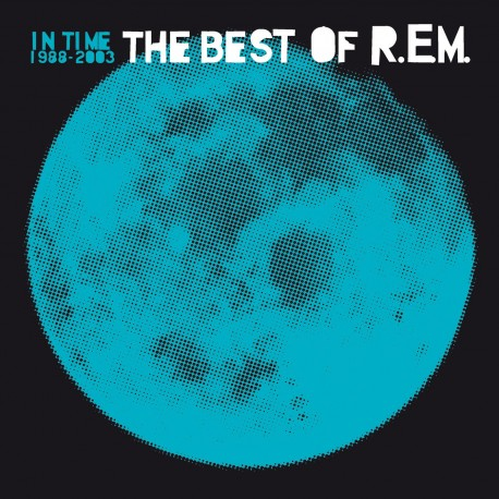 REM - THE BEST OF REM IN TIME 1988 / 2003