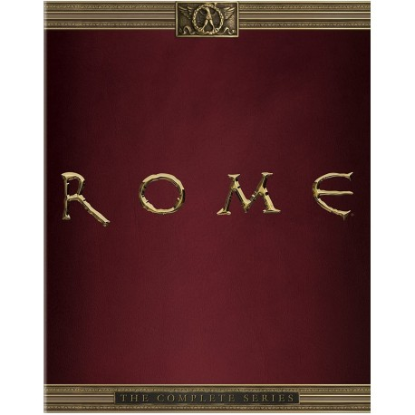 ROME - THE COMPLETE SERIE