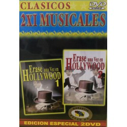 ERASE UNA VEZ EN HOLLYWOOD 1 / ERASE UNA VEZ EN HOLLYWOOD 2