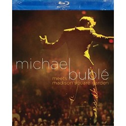 MICHAEL BUBLE - MEETS MADISON SQUARE GARDEN