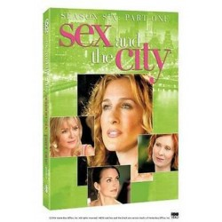 SEX AND THE CITY - SEASON 6 PART 1