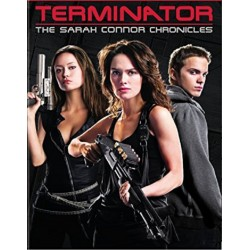 THE SARAH CONNOR CHRONICLES - TEMPORADA 1