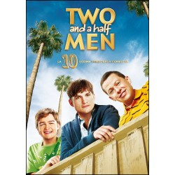 TWO AND A HALF MEN - TEMPORADA 10