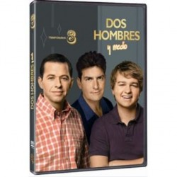 TWO AND A HALF MEN - TEMPORADA 8