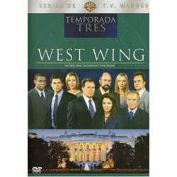 THE WEST WING - TEMPORADA 3