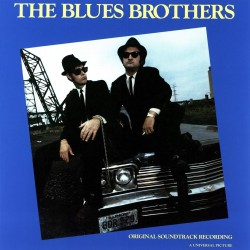 THE BLUES BROTHERS - SOUNDTRACK
