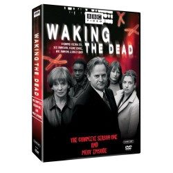 WAKING THE DEAD - SEASON 1 (subtitulos inglés)