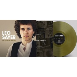 LEO SAYER – THE GOLD COLLECTION