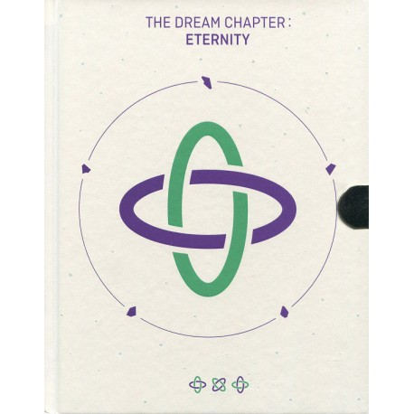 THE DREAM CHAPTER - ETRNITY