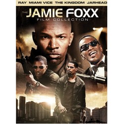 THE JAIME FOXX - FILM COLLECTION