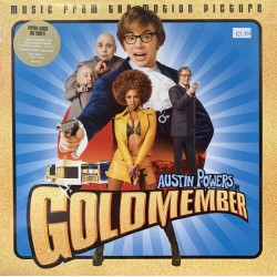 AUSTIN POWERS IN GOLDMEMBER - SOUNDTRACK