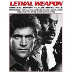 LETHAL WEAPON - SOUNDTRACK
