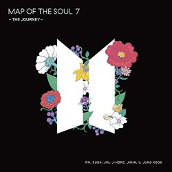 BTS – MAP OF THE SOUL 7 - THE JOURNEY