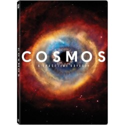COSMOS - A SPACETIME ODYSSEY