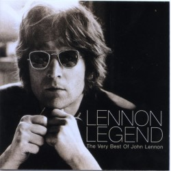 JOHN LENNON - LENNON LEGEND - THE VERY BEST OF