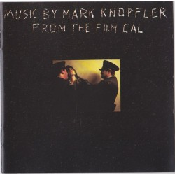 MARK KNOPFLER - CAL - SOUNDTRACK