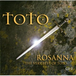 TOTO - ROSANNA - THE VERY BEST OF TOTO - VOL 2