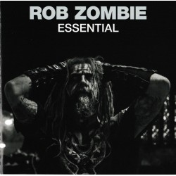 ROB ZOMBIE - ESSENTIAL