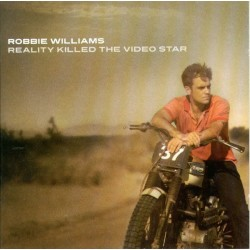 ROBBIE WILLIAMS - REALITY KILLED VIDEO STAR