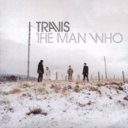 TRAVIS - THE MAN WHO