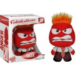 INSIDE OUT - ANGER - FUNKO SOFT 20