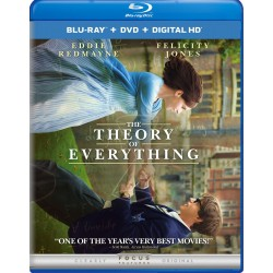 THE THEORY - OF EVERYTHING