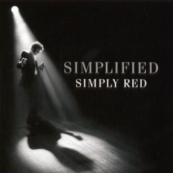 SIMPLY RED - SIMPLIFIED